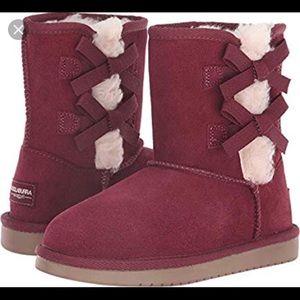 NWOT UGG- Kookaburra boots